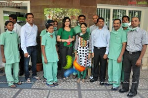 Archana at Nephro Plus