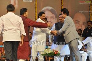 TSR Awards 2011, Hyderabad