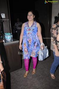 Anvidha Reddy Inagural Collection