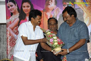 Cinemakeldam Randi Audio Release