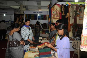 Prayaas Expo at Kamma Sangham