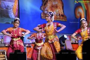 Nandi Awards 2010 Presentation Photos