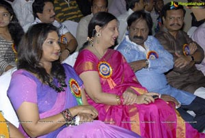 Nandi Awards 2010 Presentation Photos
