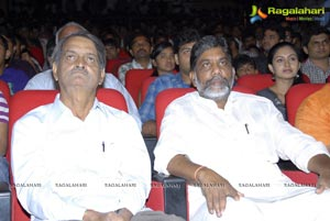 Dammu Audio Release