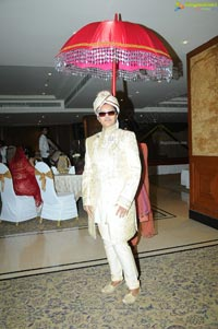Se La Vie's The Big Fat Indian Wedding Theme Event