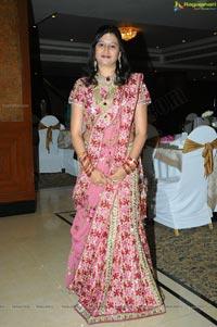 Se La Vie's The Big Fat Indian Wedding Theme Event
