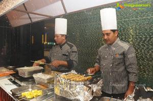 Authentic Kebab Festival @ Swagath De Royal Kondapur