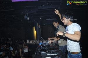 Kismet Pub Party - March 10 2012