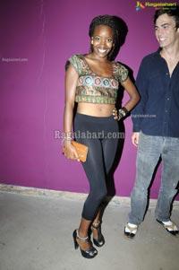 Kismet Pub Party - March 21 2012