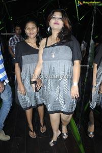 Kismet Pub Party - March 24 2012
