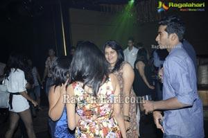 Kismet Pub Party - March 3 2012