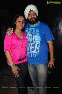 Kismet Pub, March 30 2012