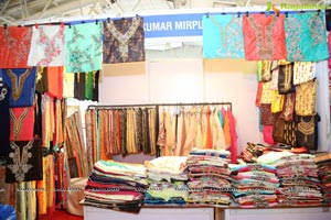 Desire Designer Exhibition inaguarated by Sita Narayan