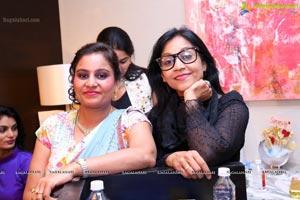 Samanvay Ladies Club Saree Draping