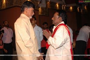 Uma(D/O MRV Prasad)-Ramachandra Wedding Function