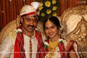 Shiva Balaji-Madhumitha/Swapna Madhuri Wedding Function