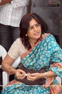 Sushanth Birthday 2009 Celebrations