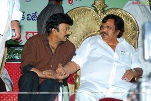 C. Kalyan Felicitated by Dasari Narayana Rao