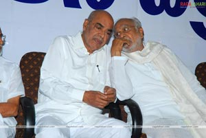 Natonal Award 2008 Winners felicitated by TFI
