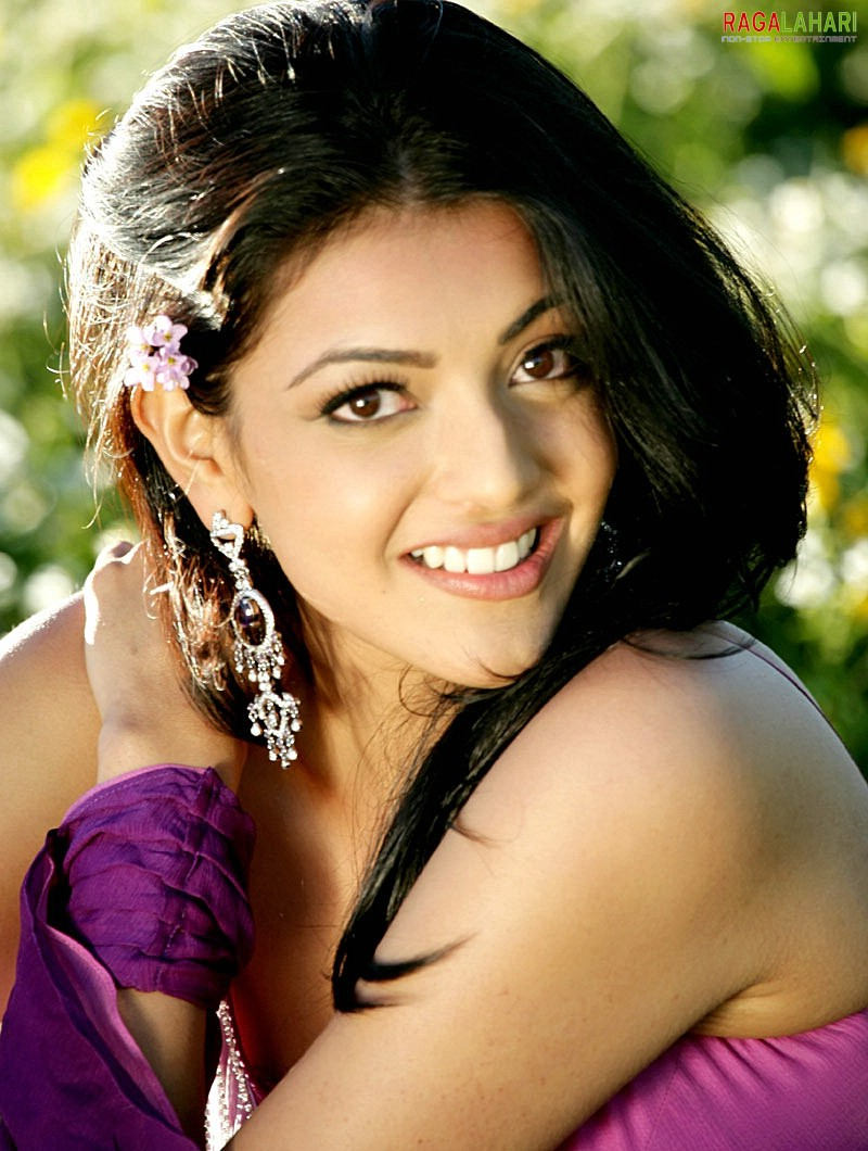 kajal image 21 | telugu heroines posters,images, photos, pictures