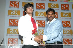 RK Media Promotions Launch