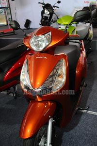 Auto Show South at Hitex, Hyderabad