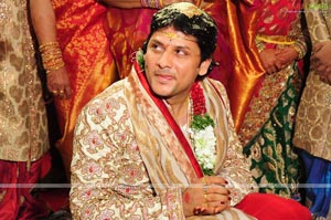 Director Surender Reddy-Deepa Wedding Function