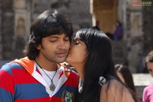 aditya babu chalaki movie