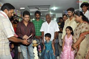 Appi's Kids Showroom Launch
