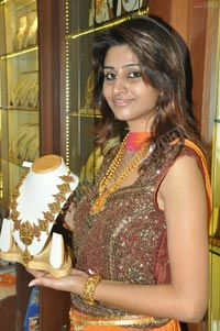 Designer Swetha Reddy Jewellery Exhibition