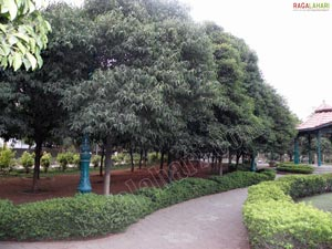 Krishnakanth Park, Hyderabad