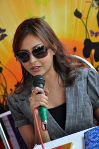 Meri Pehchan Contest Launch