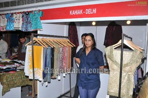 Shimmers Fashion & Lifestyle Exhibition Launch