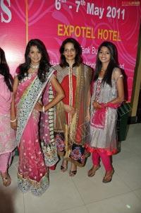 Shimmers celebrates Akshaya Tritiya Press meet