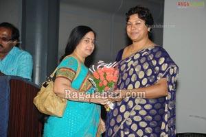 Yugapurushudu Book Launch