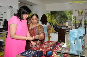 Aaradhya Diamonds Soft Launch, Hyderabad
