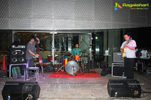 Band @ Park Hotel