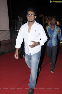 Big Telugu Music Awards 2012