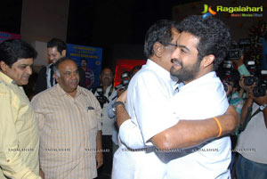 Dammu Successmeet