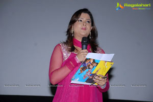 Nitya Menon Dil Se Audio Release
