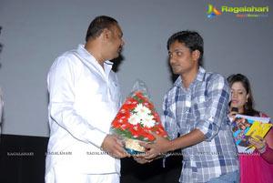 Nitya Menon Dil Se Audio Release