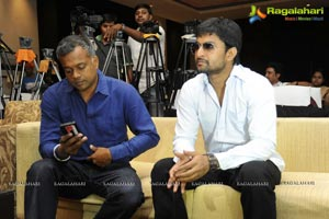 Eto Vellipoyindi Manasu Press Meet
