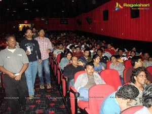 Gabbar Singh Hungama at NJ with Madhurima