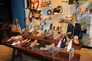 Steve Madden's High Heel Reserved - a Personal Shopping Experience