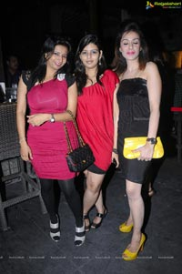 Koyal Chandnak 25th Birthday at N Grill