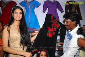 Ladies World Kukatpally Showroom Opening