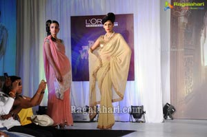 L'Oréal Professionnel India - The Royal Wedding Collection 2012