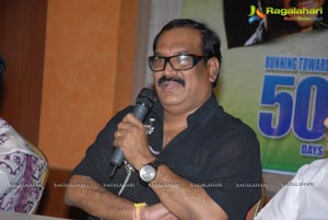 Ahuti Prasad Press Meet