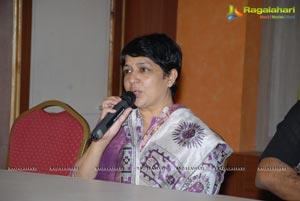 Ahuti Prasad Press Meet