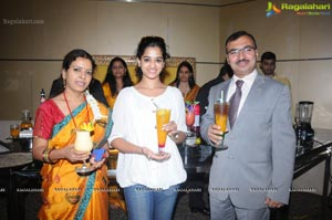 Mango Fest at Melange